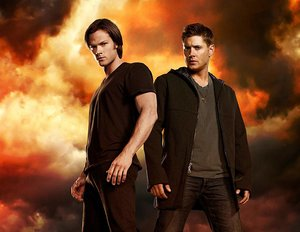 """Supernatural"" fliegt bei Netflix raus! Alle Alternativen"