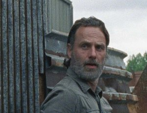 """The Walking Dead"" Staffel 9: Deutschland-Start, Infos zu Rick"