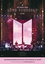 BTS World Tour: Love Yourself in Seoul
