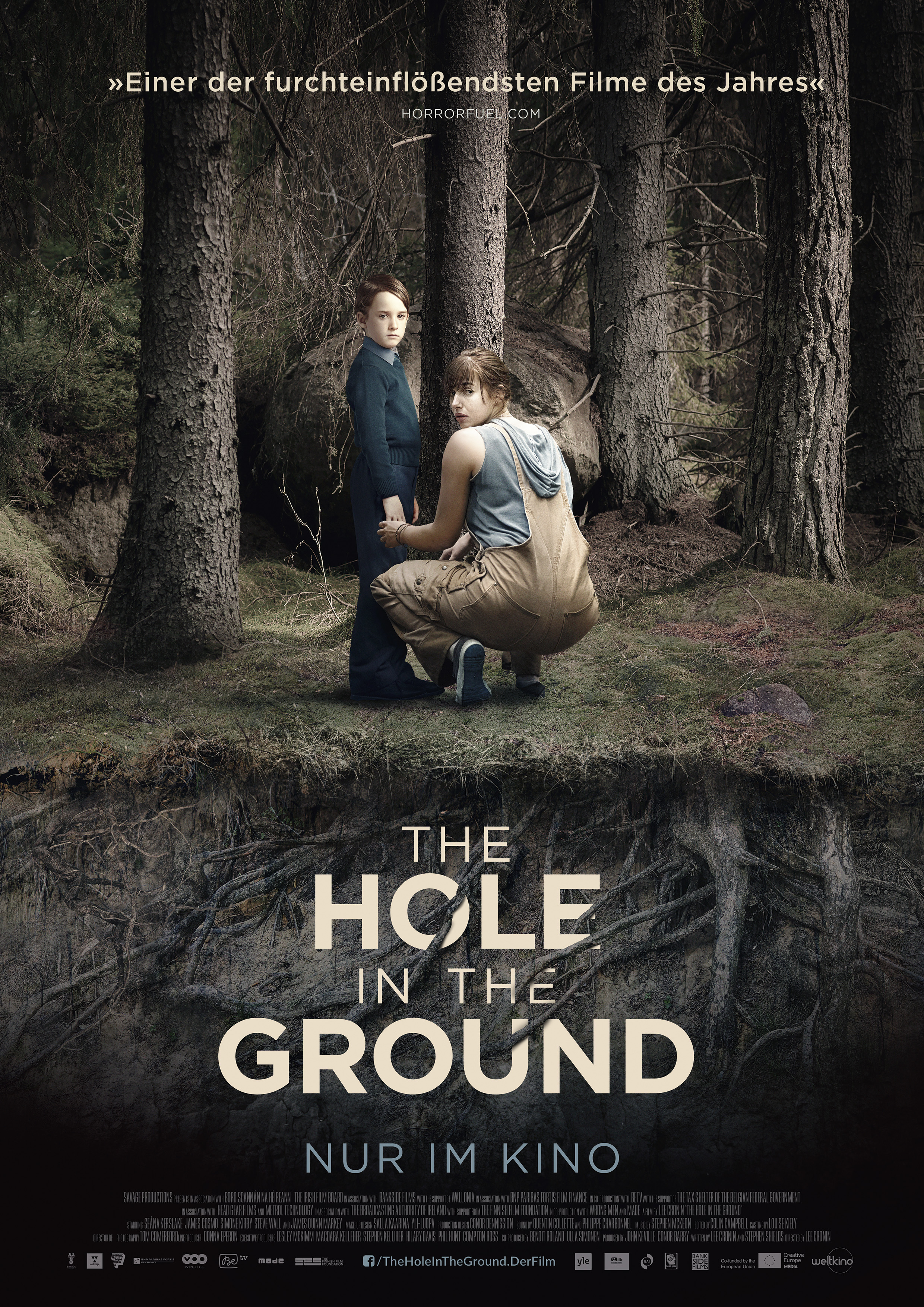 The Hole In The Ground Film 2019 Trailer Kritik Kinode