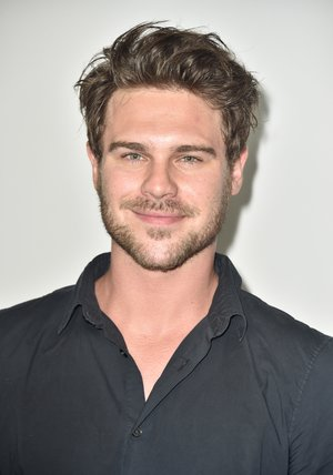 Grey Damon Poster