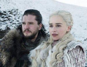 """Game of Thrones"" Staffel 8: Start auf Sky, Trailer & erste Spoiler"