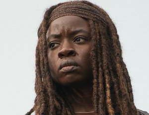 """The Walking Dead"": Michonne-Darstellerin Danai Gurira verlässt Zombie-Serie"