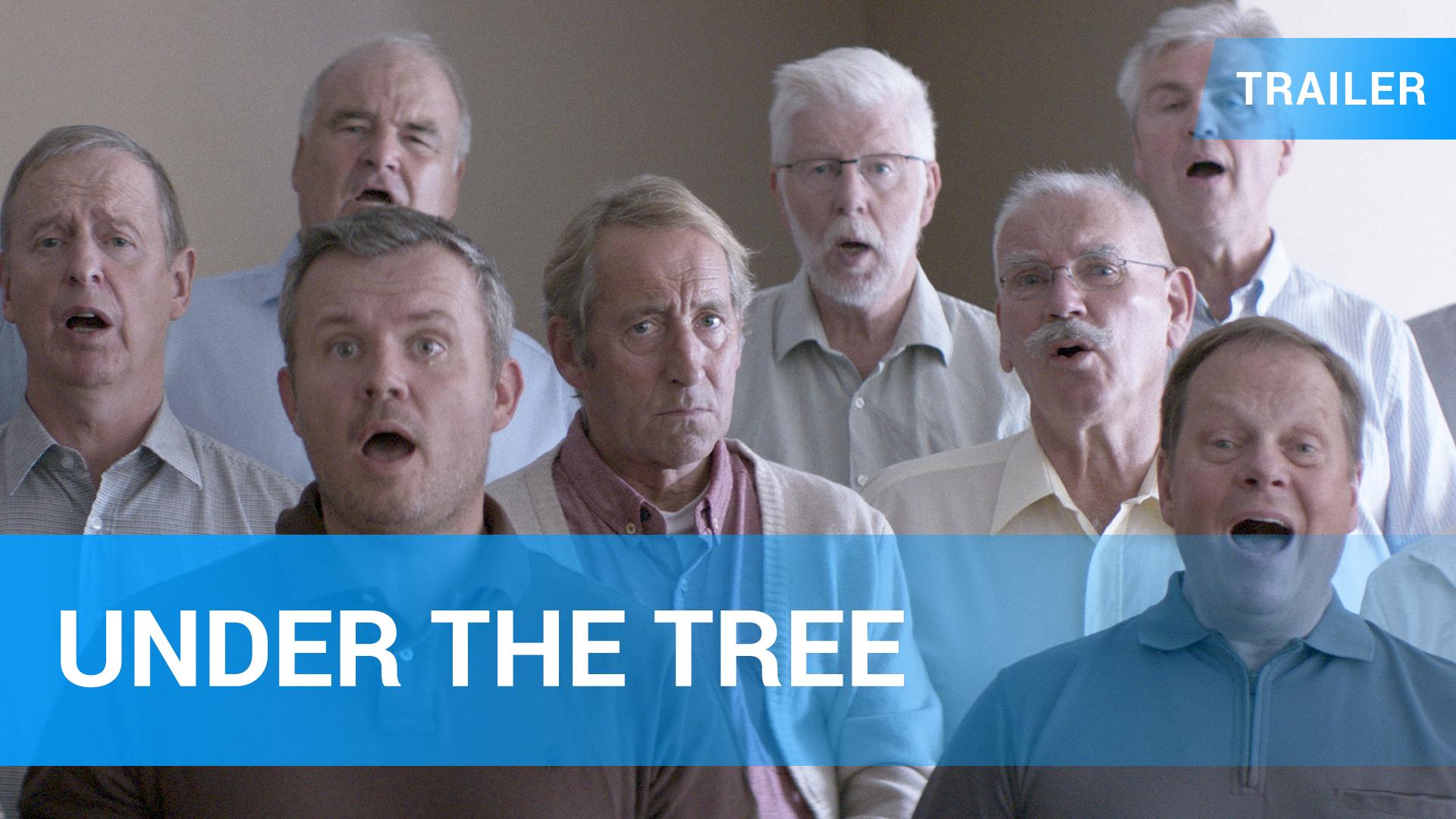 60675378b5859 Under the Tree - Trailer Deutsch