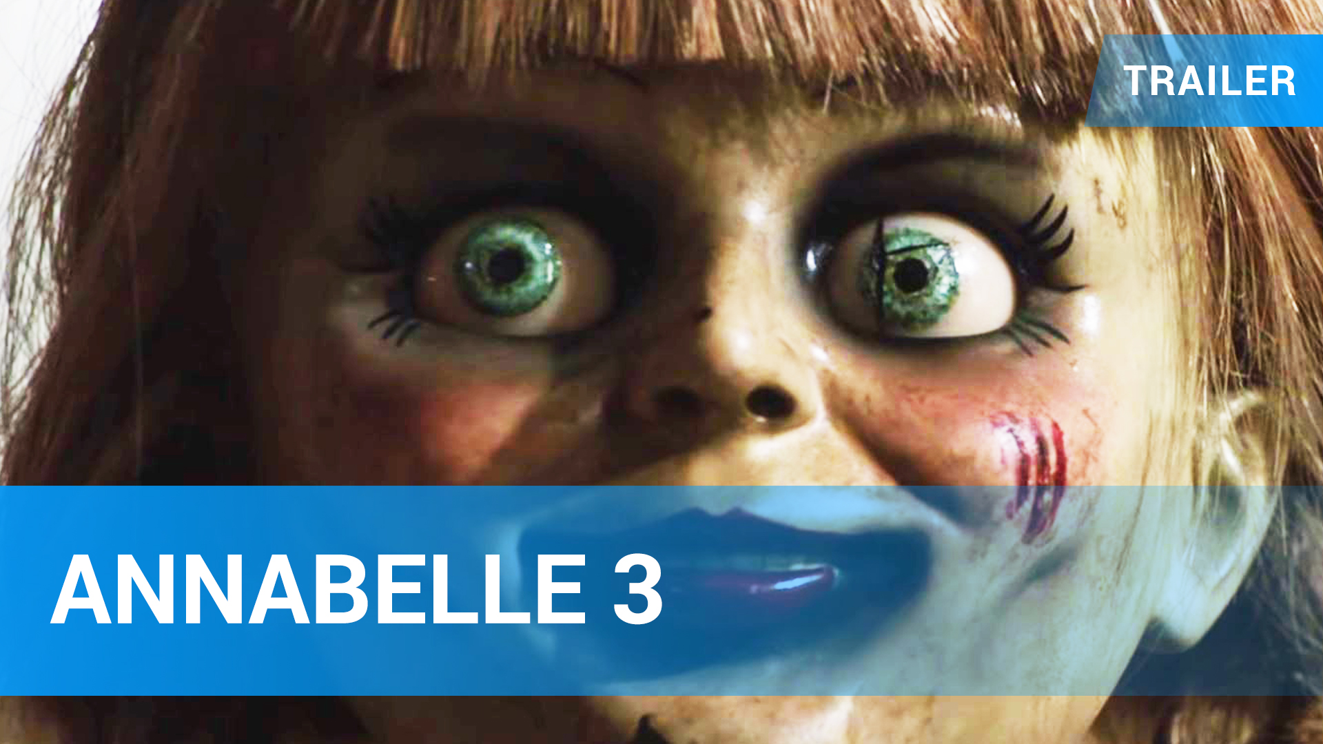 Annabelle 3 – Trailer 1 Deutsch