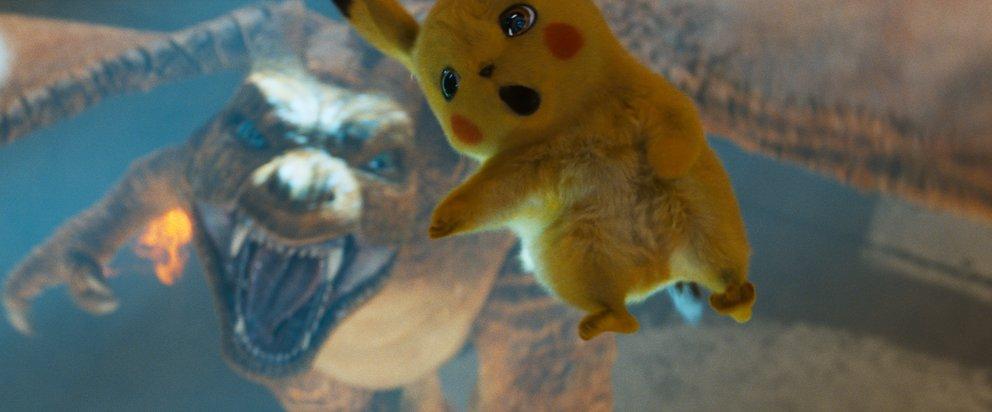 Pikachu Film Fsk
