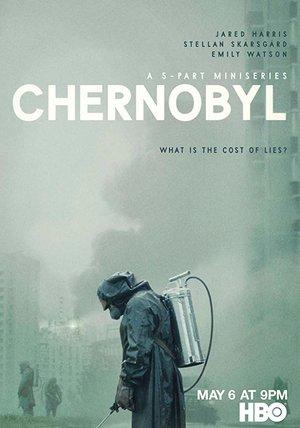 Chernobyl Serie · Stream · Streaminganbieter ·