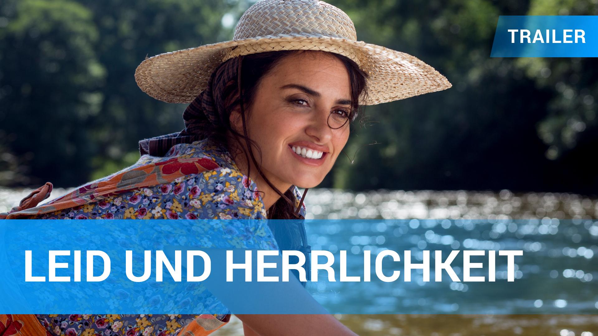 Leid Und Herrlichkeit Trailer Deutsch