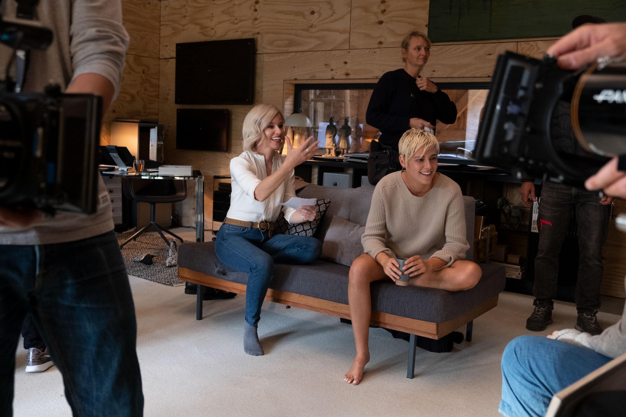 Frauen-Power im Kino: Erster Trailer zum neuen