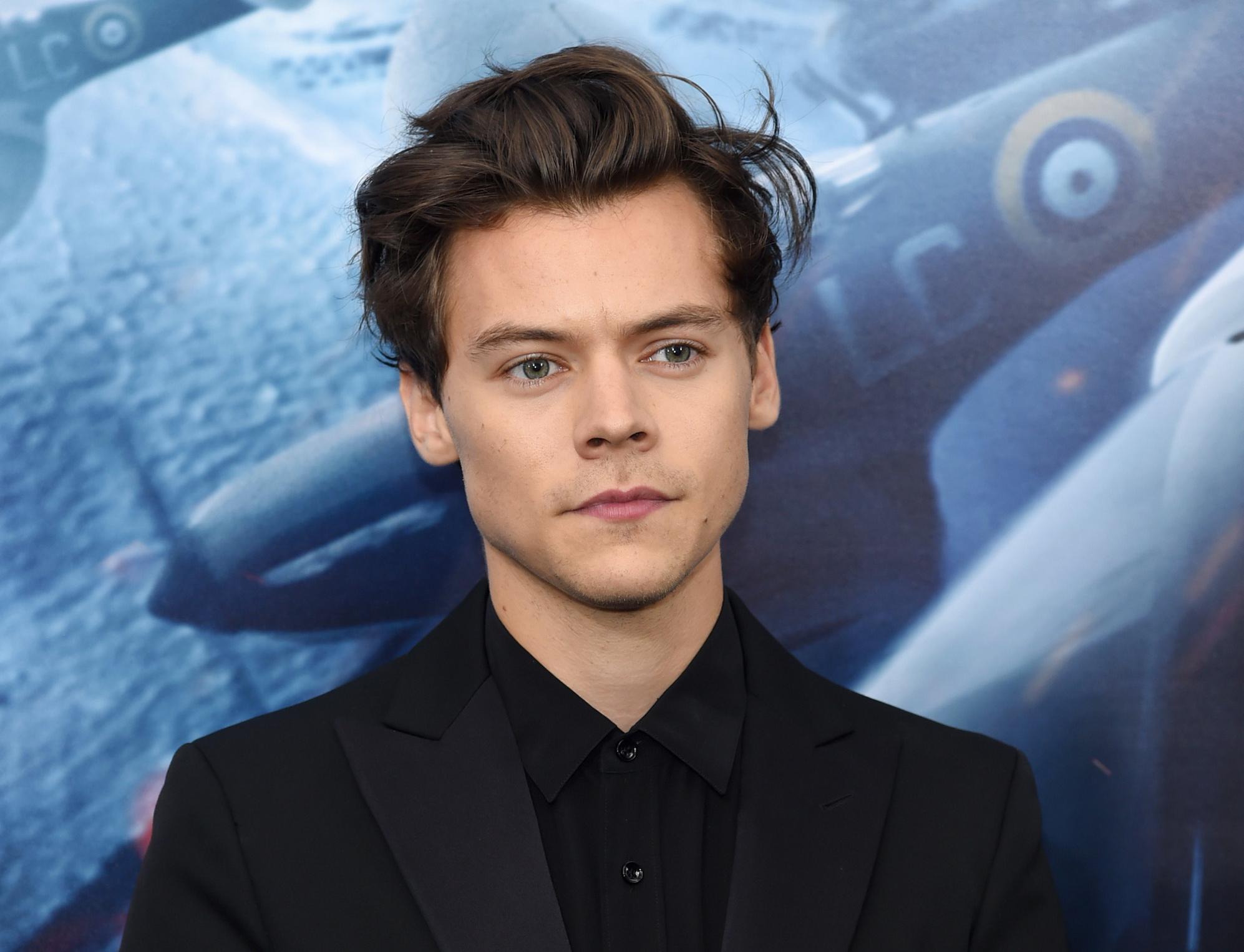 Harry Styles für Rolle in