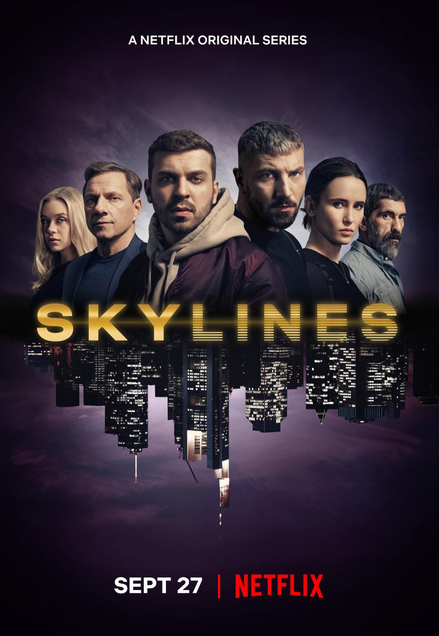 Bildergebnis für skylines netflix ab