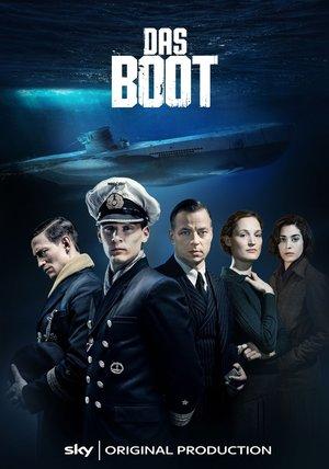 Das Boot Staffel 2 Zdf Sendetermine
