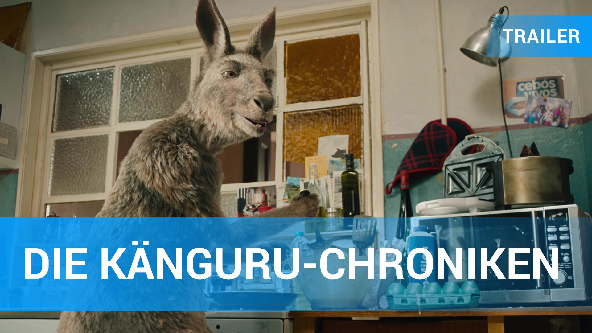 Die känguru chroniken hörbuch kostenlos | Kostenlos: Die