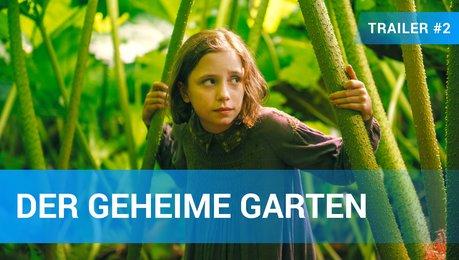 Der Geheime Garten Stream