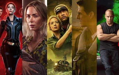 Deutsche Filme 2021 Liste