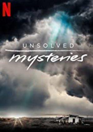 Unsolved Staffel 2