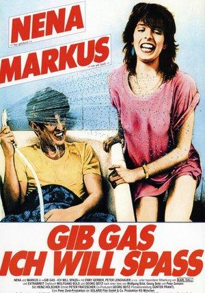 Gib Gas, ich will Spaß Film (1982) · Trailer · Kritik