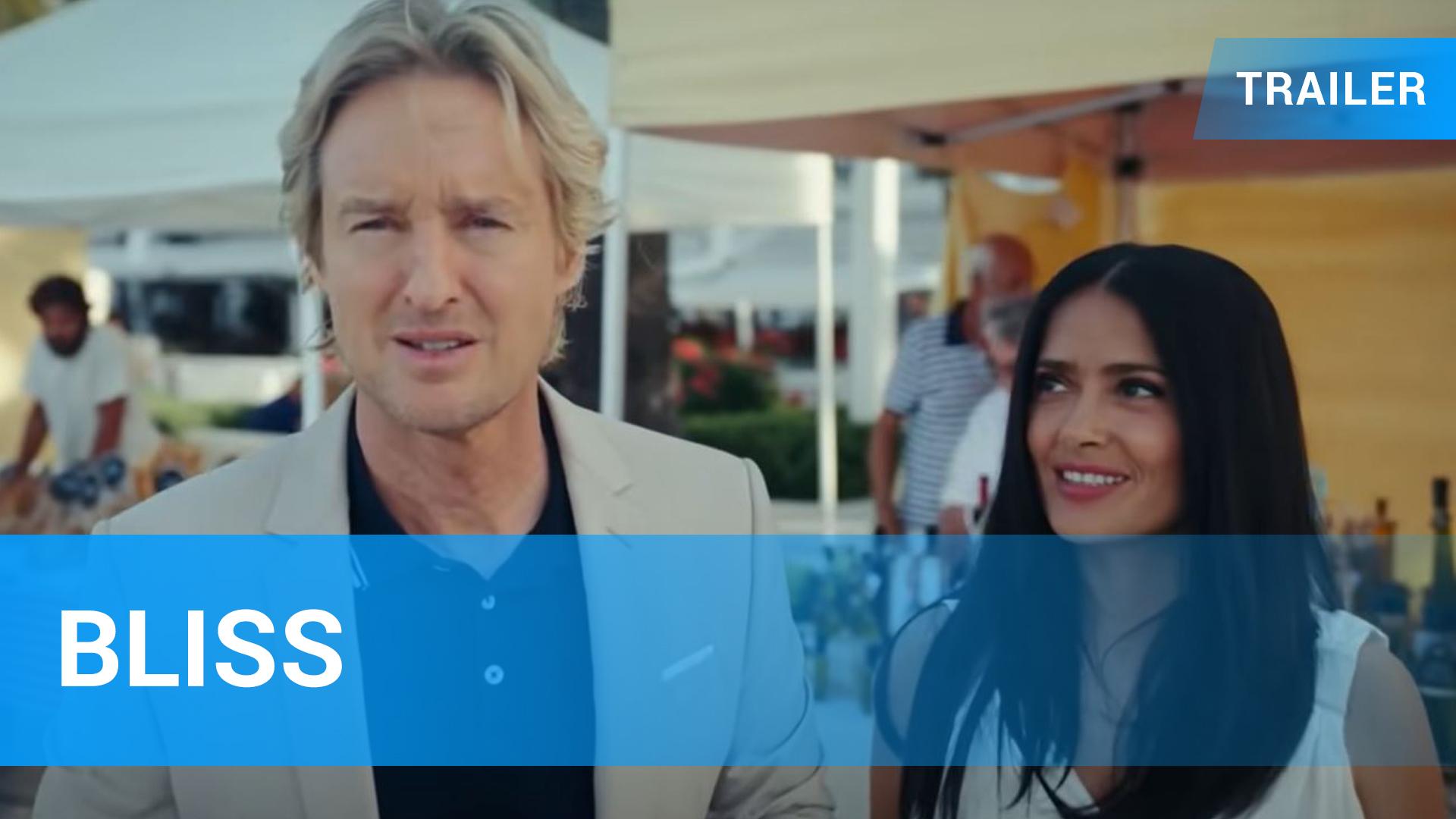 Bliss Film (2021) · Trailer · Kritik · KINO.de