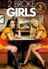 Poster 2 Broke Girls Staffel 3