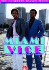 Poster Miami Vice Staffel 3