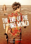 Poster The End of the F***ing World Staffel 1