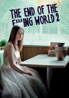 Poster The End of the F***ing World Staffel 2