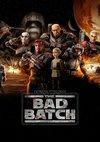 Poster Star Wars: The Bad Batch Staffel 1