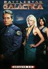 Poster Battlestar Galactica Staffel 2