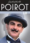 Poster Agatha Christie Poirot Collection Staffel 10