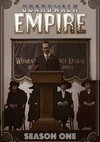 Poster Boardwalk Empire Staffel 1