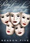 Poster Pretty Little Liars Staffel 5