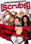Poster Scrubs - Die Anfänger Staffel 5