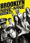 Poster Brooklyn Nine-Nine Staffel 1