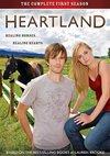 Poster Heartland - Paradies für Pferde Staffel 1