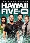 Poster Hawaii Five-0 Staffel 1
