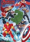 Poster Avengers - Gemeinsam unbesiegbar Staffel 3