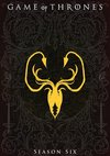 Poster Game of Thrones Staffel 6