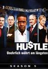 Poster Hustle Staffel 5