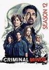 Poster Criminal Minds Staffel 12