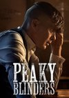 Poster Peaky Blinders – Gangs of Birmingham Staffel 5