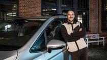 """""""Aus dem Tagebuch eines Uber-Fahrers"""" auf Netflix: Hier läuft die Serie"""