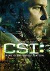 Poster CSI - Den Tätern auf der Spur Staffel 8