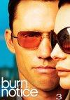 Poster Burn Notice Staffel 3
