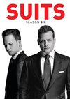 Poster Suits Staffel 6