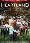 Poster Heartland - Paradies für Pferde Staffel 6