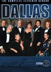 Poster Dallas Staffel 11