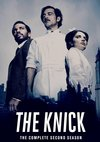 Poster The Knick Staffel 2