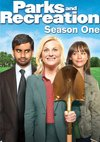Poster Parks and Recreation Staffel 1