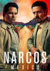 Poster Narcos: Mexico Staffel 1