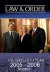 Poster Law & Order Staffel 16